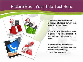 0000080354 PowerPoint Template - Slide 23