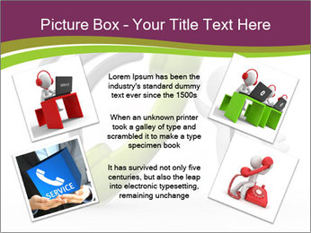 0000080354 PowerPoint Templates - Slide 24