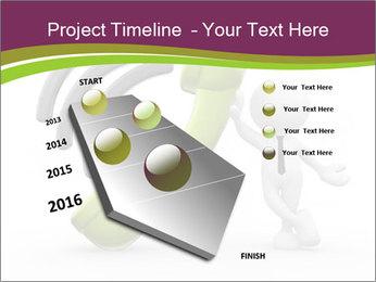 0000080354 PowerPoint Template - Slide 26