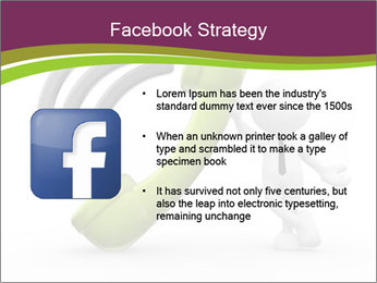 0000080354 PowerPoint Templates - Slide 6