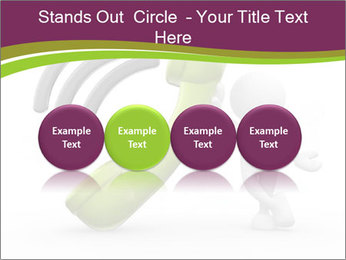0000080354 PowerPoint Template - Slide 76