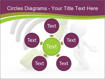 0000080354 PowerPoint Template - Slide 78