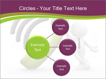 0000080354 PowerPoint Template - Slide 79