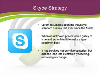0000080354 PowerPoint Template - Slide 8