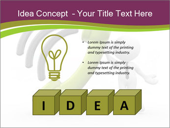 0000080354 PowerPoint Template - Slide 80