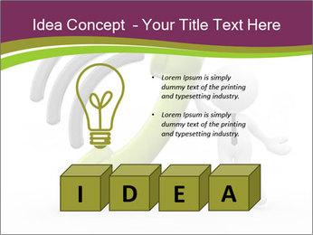 0000080354 PowerPoint Template - Slide 80