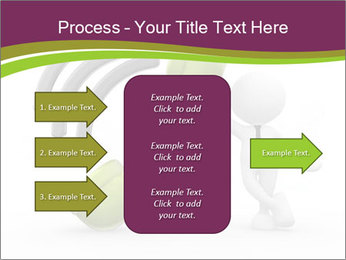 0000080354 PowerPoint Template - Slide 85