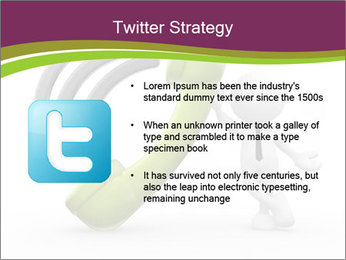 0000080354 PowerPoint Template - Slide 9