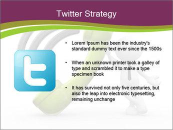 0000080354 PowerPoint Template - Slide 9