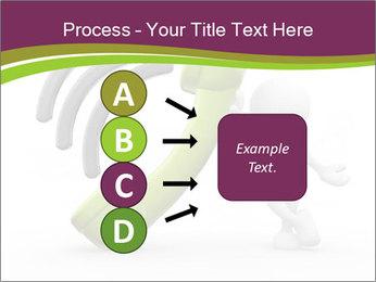 0000080354 PowerPoint Template - Slide 94