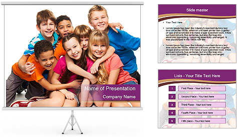 0000080355 PowerPoint Template