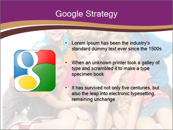0000080355 PowerPoint Template - Slide 10