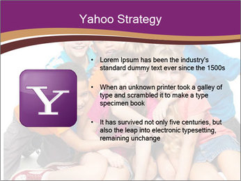 0000080355 PowerPoint Template - Slide 11