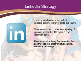 0000080355 PowerPoint Template - Slide 12