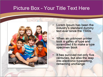 0000080355 PowerPoint Template - Slide 13