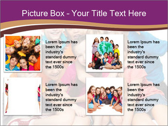 0000080355 PowerPoint Template - Slide 14