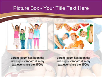 0000080355 PowerPoint Template - Slide 18