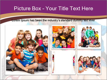 0000080355 PowerPoint Template - Slide 19