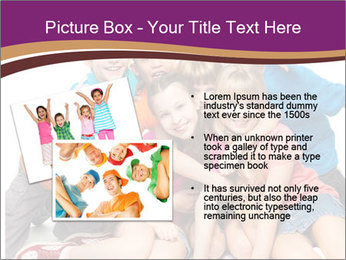 0000080355 PowerPoint Template - Slide 20