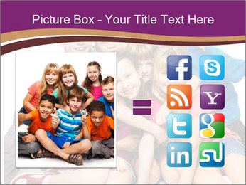 0000080355 PowerPoint Template - Slide 21