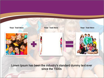0000080355 PowerPoint Template - Slide 22