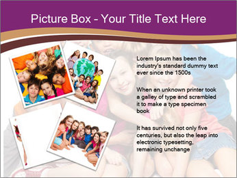 0000080355 PowerPoint Template - Slide 23