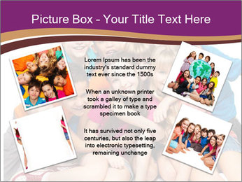 0000080355 PowerPoint Template - Slide 24