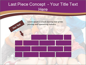 0000080355 PowerPoint Template - Slide 46