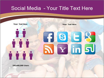 0000080355 PowerPoint Template - Slide 5