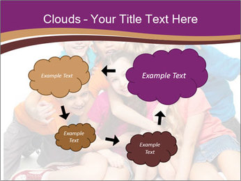 0000080355 PowerPoint Template - Slide 72