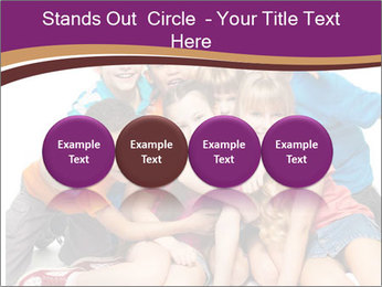 0000080355 PowerPoint Template - Slide 76