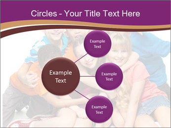 0000080355 PowerPoint Template - Slide 79