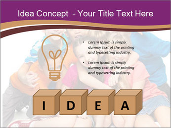 0000080355 PowerPoint Template - Slide 80