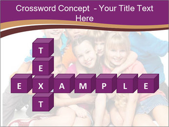 0000080355 PowerPoint Template - Slide 82