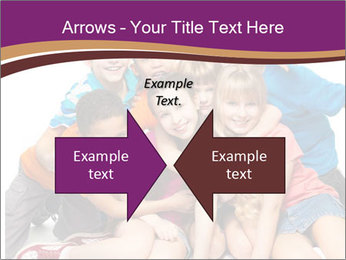 0000080355 PowerPoint Template - Slide 90