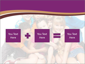 0000080355 PowerPoint Template - Slide 95