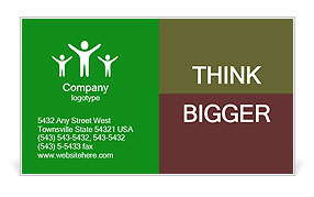 0000080356 Business Card Templates