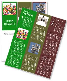 0000080356 Newsletter Templates