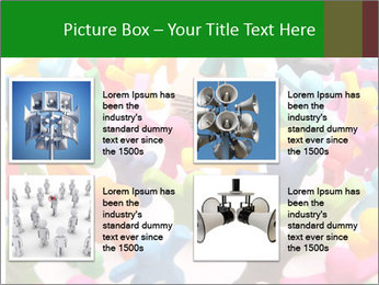 0000080356 PowerPoint Templates - Slide 14