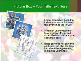 0000080356 PowerPoint Template - Slide 17