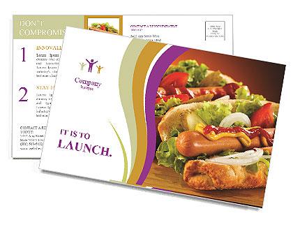 0000080357 Postcard Template