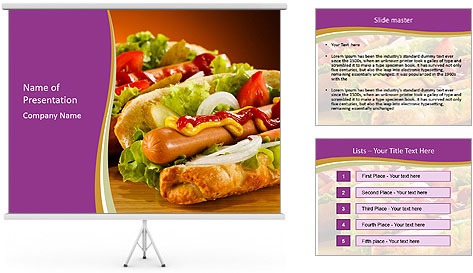 0000080357 PowerPoint Template