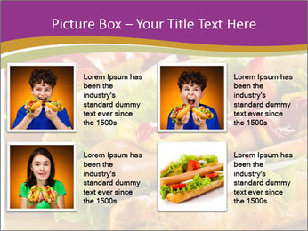 0000080357 PowerPoint Template - Slide 14