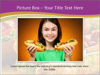0000080357 PowerPoint Template - Slide 16