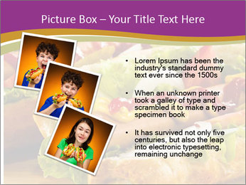 0000080357 PowerPoint Template - Slide 17