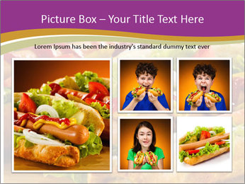 0000080357 PowerPoint Template - Slide 19