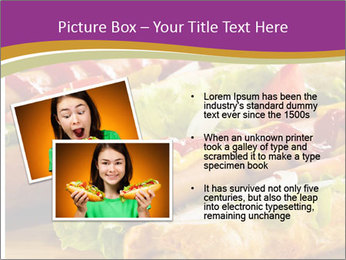 0000080357 PowerPoint Template - Slide 20