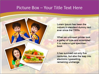 0000080357 PowerPoint Template - Slide 23