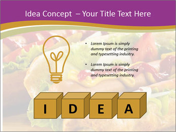 0000080357 PowerPoint Template - Slide 80