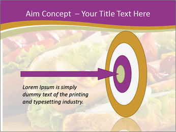 0000080357 PowerPoint Template - Slide 83